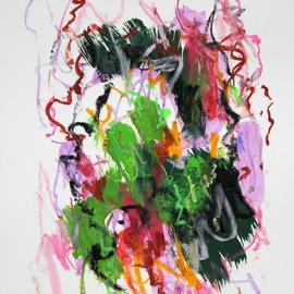 Johann Van Den Noort - abstract 19139, 2019