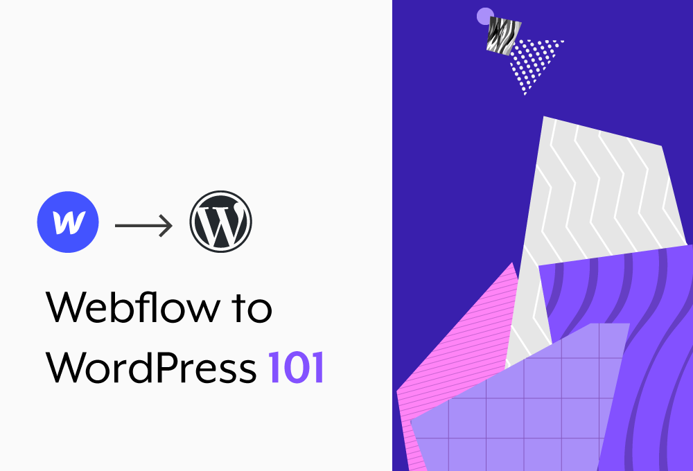 webflow-to-wordpress-101