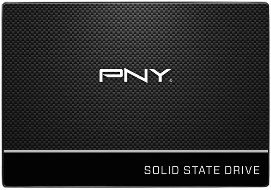 PNY Technologies 1TB CS900 SATA III 2.5