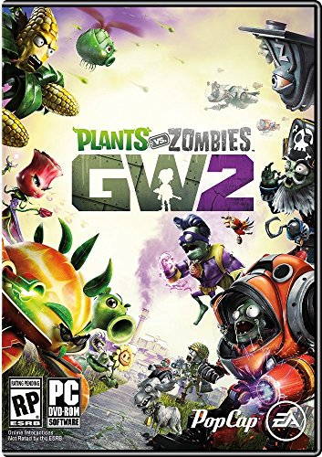 Plants vs. Zombies: Garden Warfare 2 [Online Game Code]