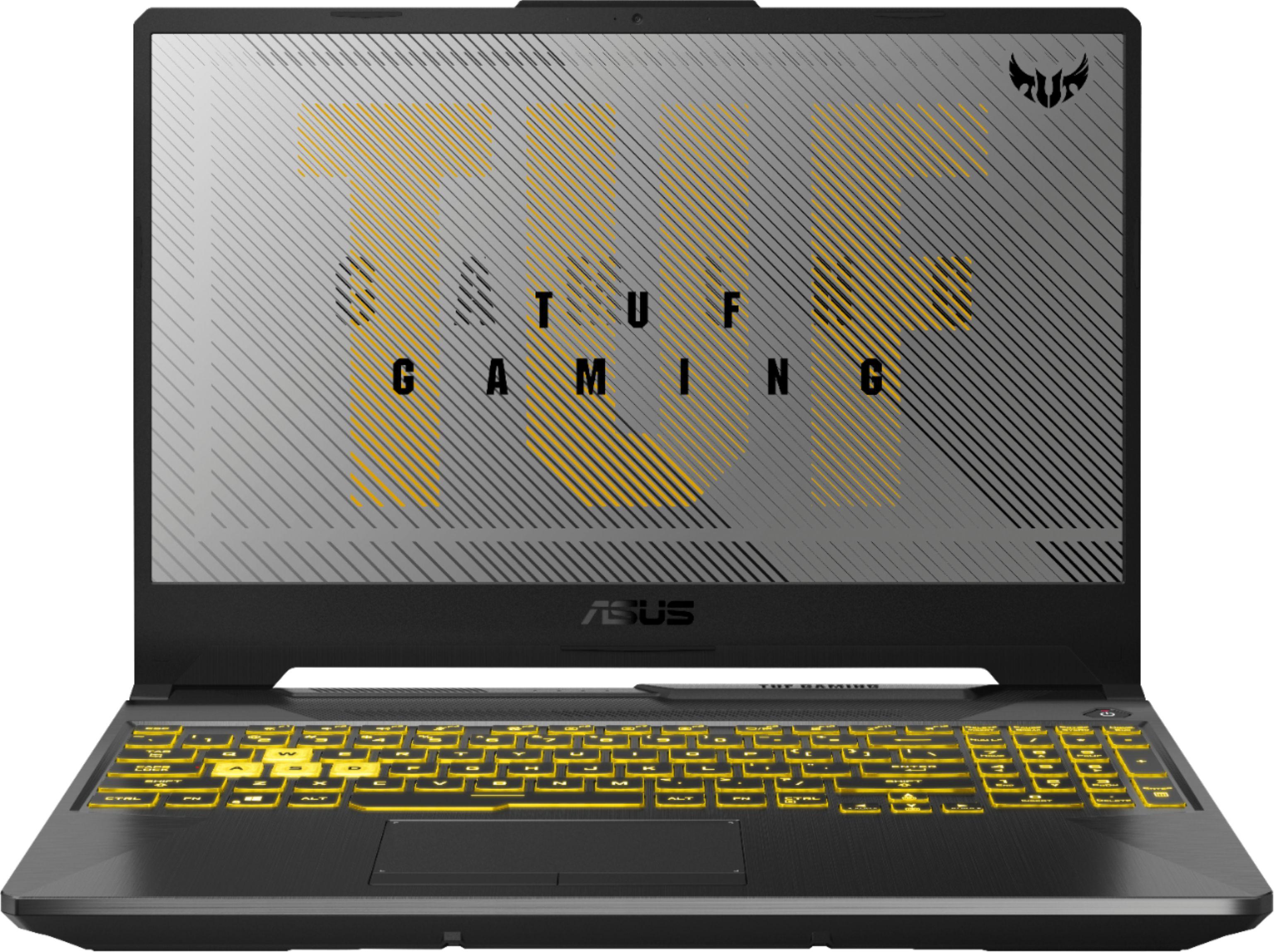 ASUS TUF Gaming 15.6