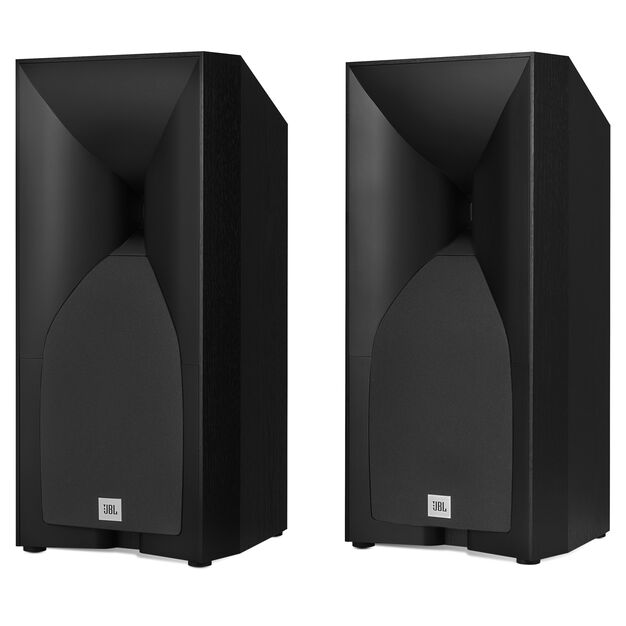 JBL Studio 530 Bookshelf Speakers [Pair Refurbished]