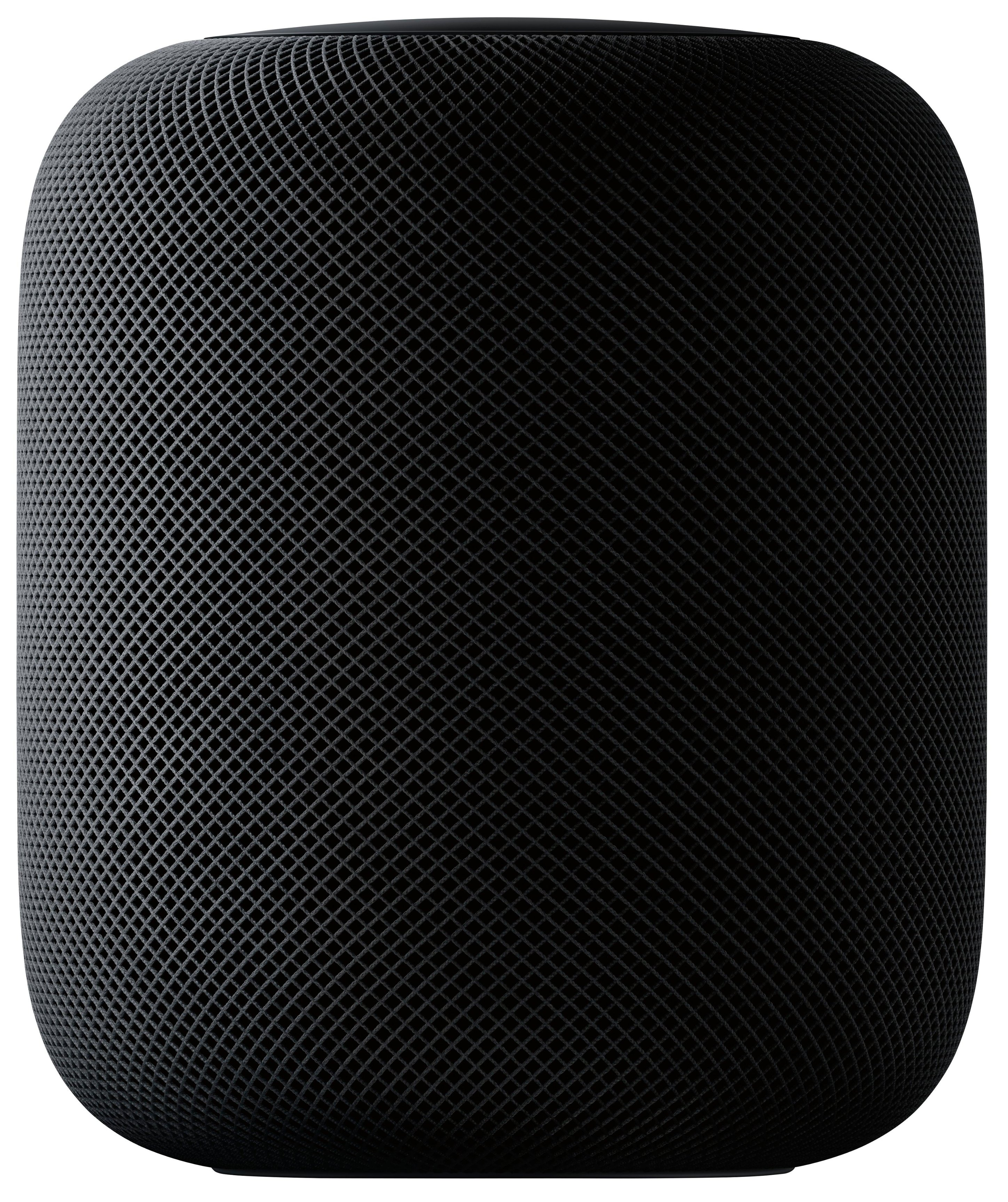 Apple HomePod Space Gray [MQHW2LL]