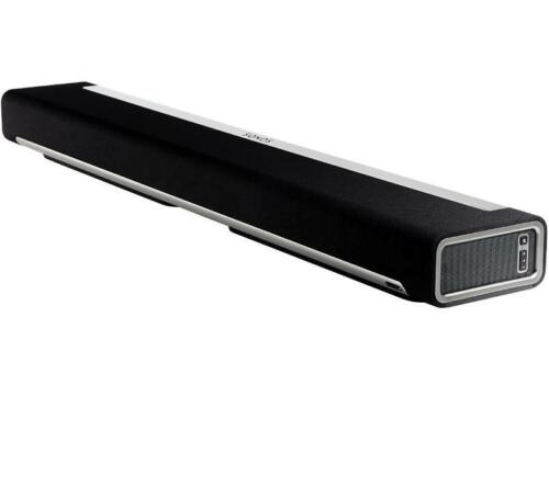 Sonos PLAYBAR Wireless Streaming HiFi Sound Bar (Factory Certified Refurbished)
