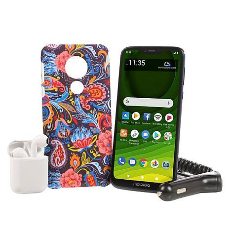 Motorola Moto G7 Optima Maxx 6.2