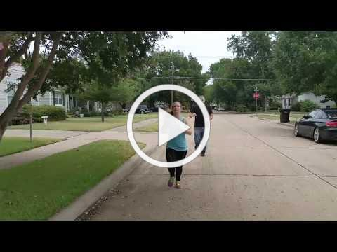 Neighborhood Safety - Sidewalk Debris