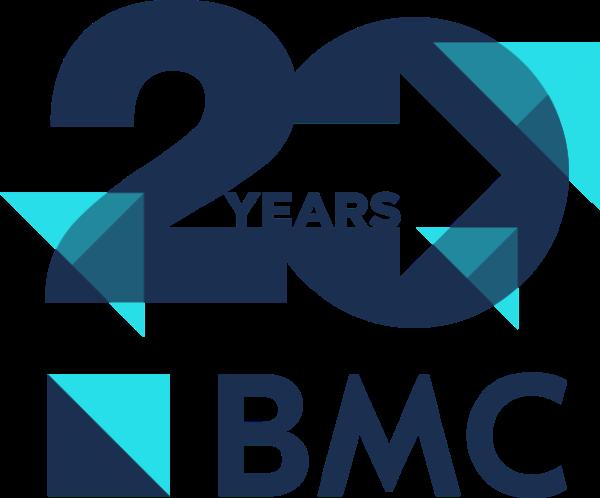 BMC 20th Anniversary