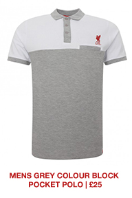 LFC Autumn Collection