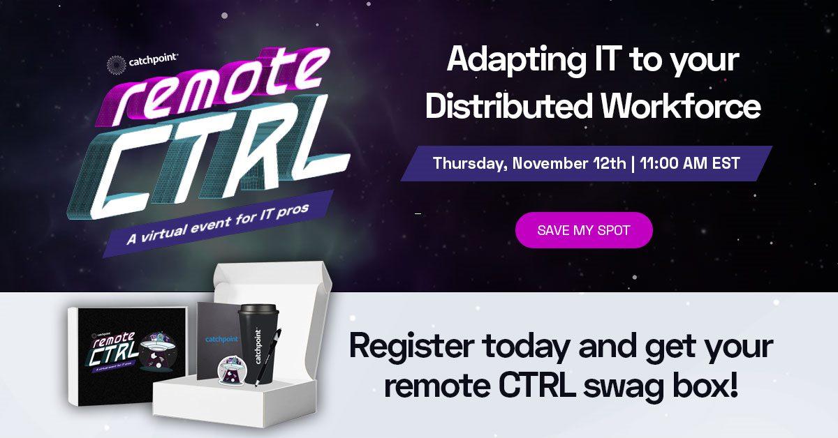 Remote CTRL - Header
