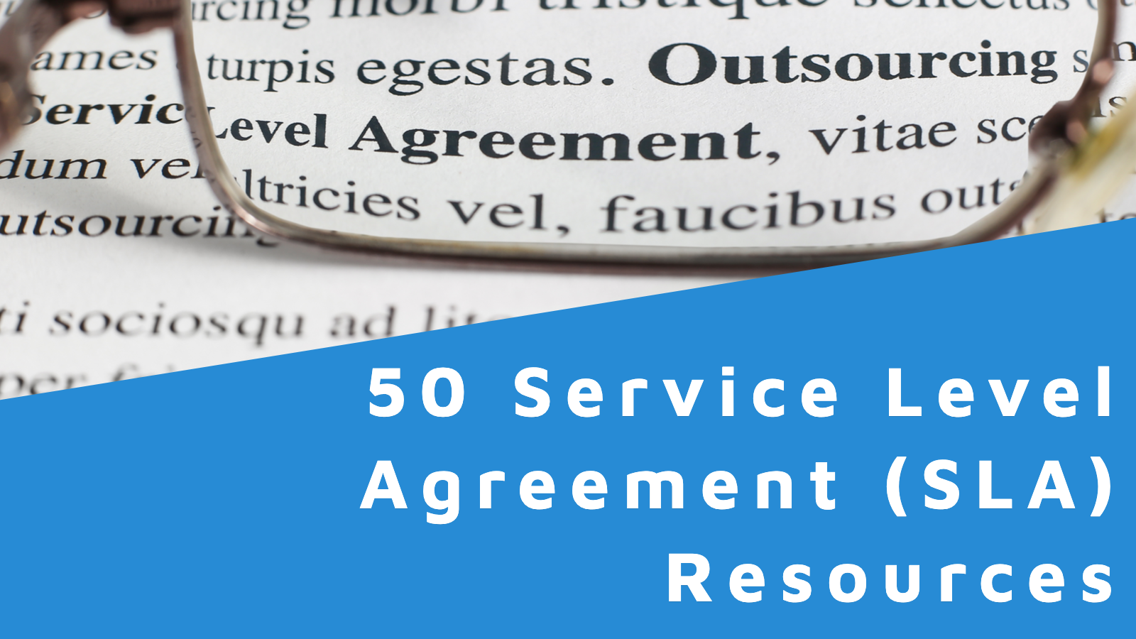 Service-Level-Agreements-Resources