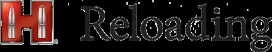 Reloading logo