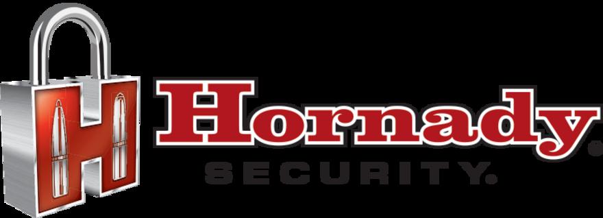 Hornady Security logo