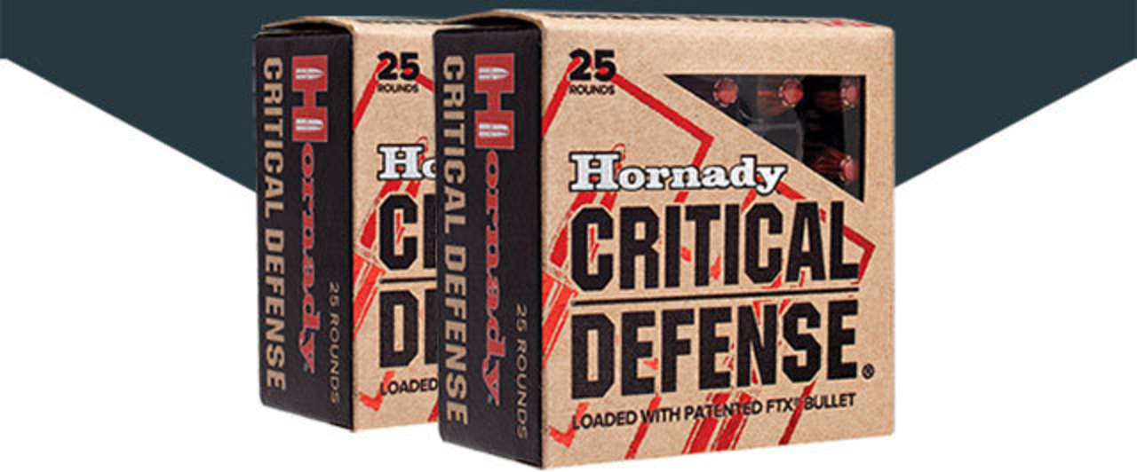 Critical Defense Packages