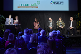NatureTalks event photo