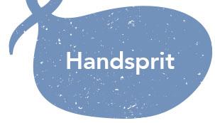 Handsprit