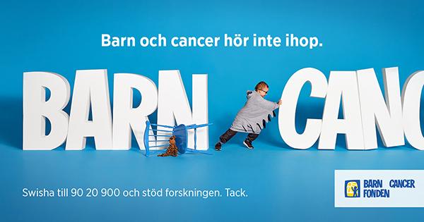 Läs mer om Barncancerfonden här.