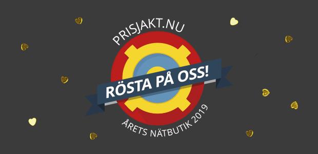 Rösta på Apotea på Prisjakt!