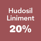 Hudosil Liniment 20%