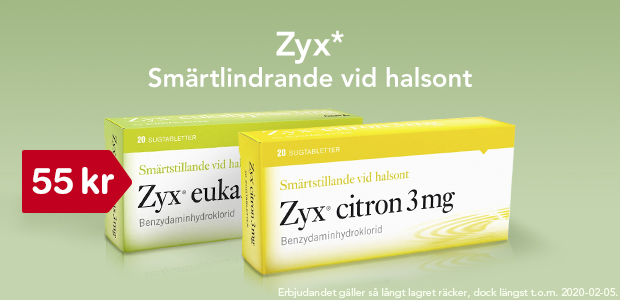 Zyx* 55 kr