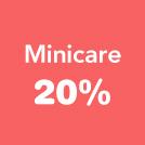 Minicare 20%