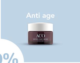 20% på Aco Anti Age