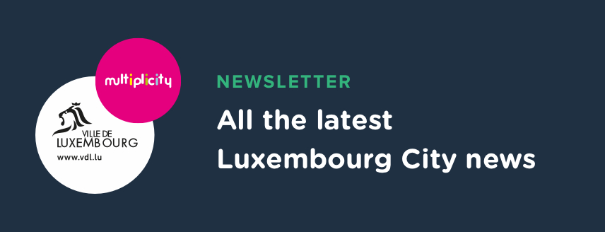 All the latest Luxembourg City news