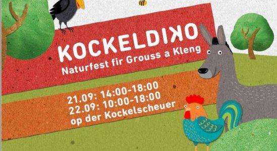 Kockeldiko - Fest vun der Natur 2019