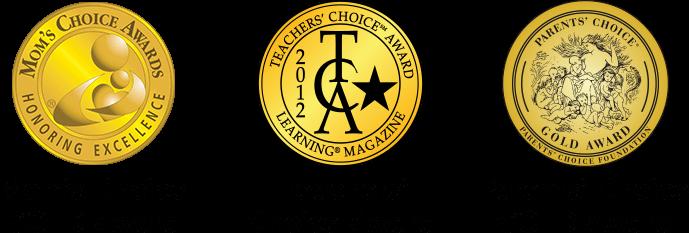 Award-Winning Curriculum