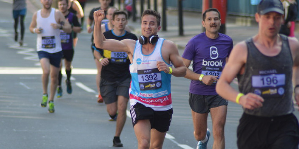 Run the London Landmarks Half Marathon