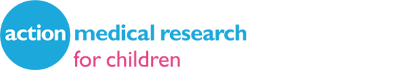 Action Medical Research logo