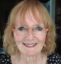 Laurie Volk