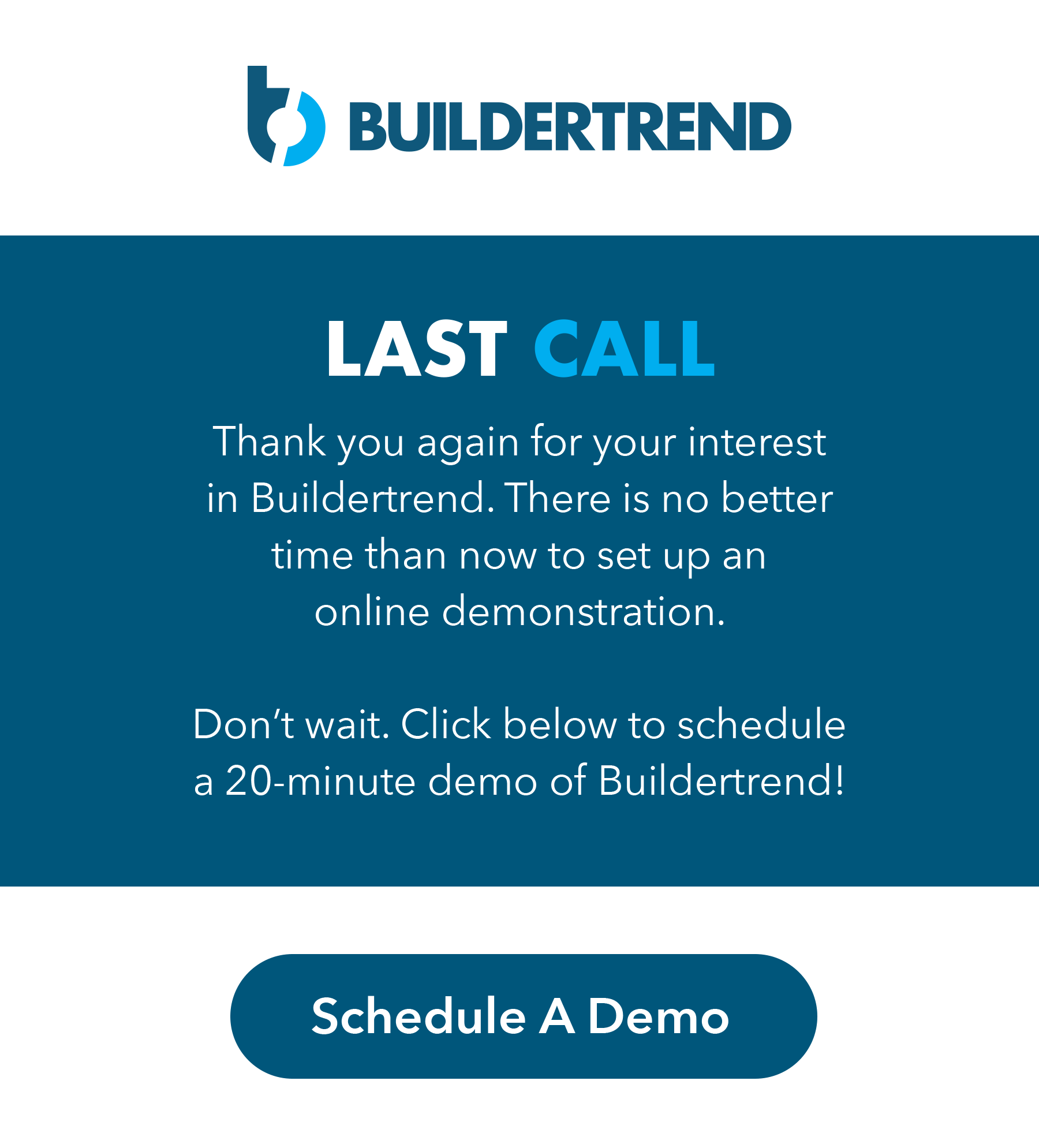 everything you need in one construction app - sign up now
