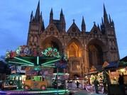 Cathedral Xmas.