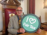 Fair tax scheme