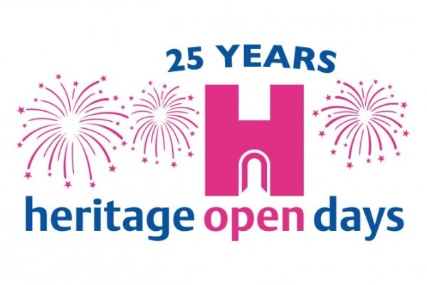 Heritage Open Days.