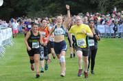 PGER runners