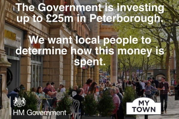 New Towns Fund.
