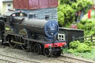 The National Festival of Railway Modelling 2019 - Model Train