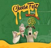 Cheese Fest 2019 Header