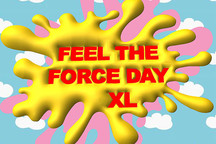 Feel The Force Day 2019