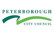 Peterborough City Council logo