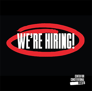 text in the image reads we''re hiring