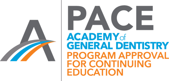 PACE, Academy of General Dentistry