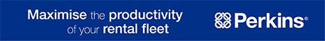 Perkins: Maximise the productivity of your rental fleet