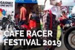 Café Racer Festival : la vidéo