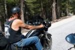 Conseils : quel équipement à moto pendant la canicule