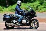 Essai BMW R 1250 RT