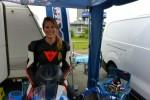 Qu'est-ce qui fait courir les pilotes motos du WERC ?