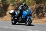 Essai CF Moto 650 GT