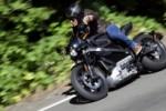 Essai Harley-Davidson LiveWire